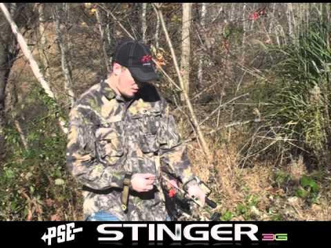 PSE Stinger 3G, Store Promo