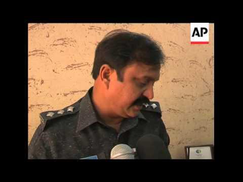 Police raid hotel where 5 US muslims staying in Karachi