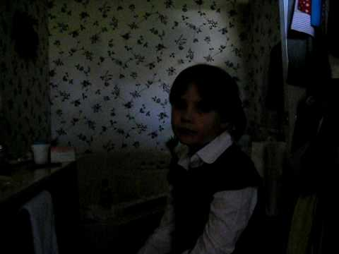 Bloody Mary (Mary Worth) Short Film TRULY SCARY