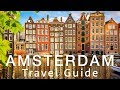 AMSTERDAM Travel Guide Travel Better In The Netherlands mp3