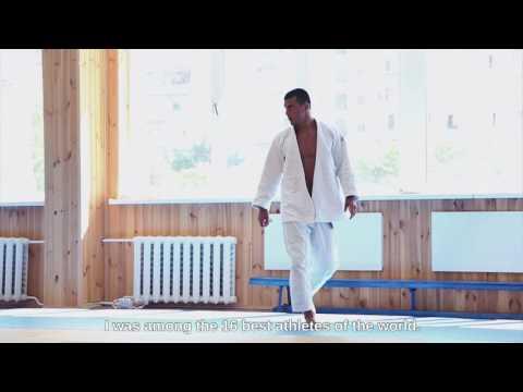 Георгій Зантарая. Олімпійські ігри-2016