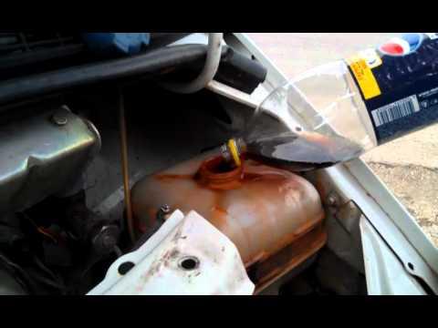 Видео как снять радиатор печки Газель