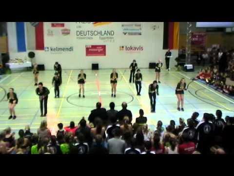 Rocking Baloos - Großer Preis von Deutschland Formationen 2011