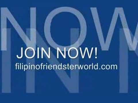 Dating Site and Social Networking Site for Filipino, Filipina, Americans Singles or Swingers