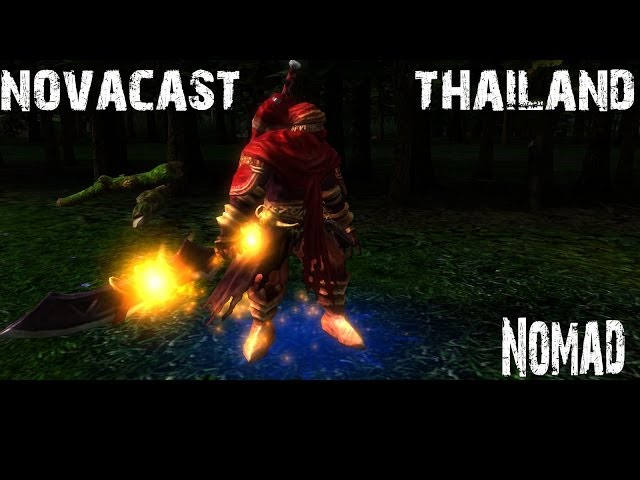 [NovaCast]Nomad Thailand