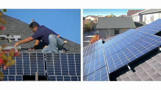 Xcel Energy's Home Solar Power Program in Minnesota