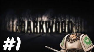Let's Play Darkwood - Episode 1 - Super Spoops