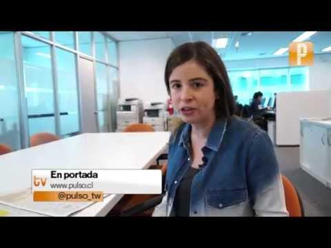 Pulso En portada: Default en Argentina