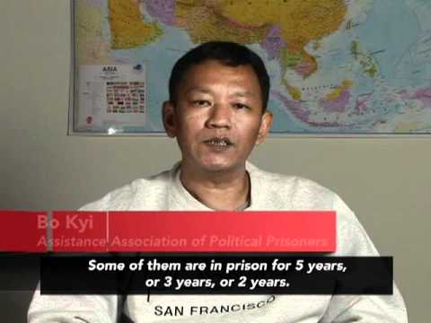 A Former Political Prisoner's Take on Myanmar's Reforms