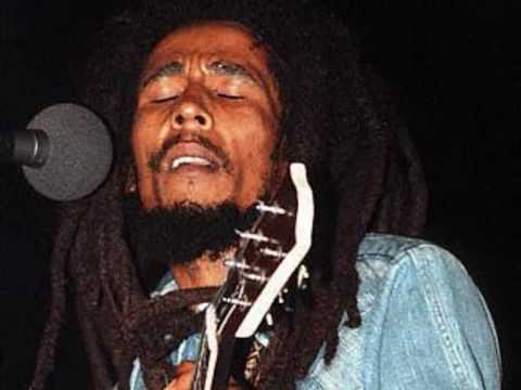 Bob Marley - Concrete Jungle, Live Boston '78