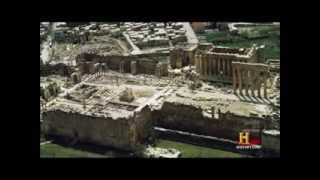 Baalbek Lebanon - 9,000 year old impossible structure for the time