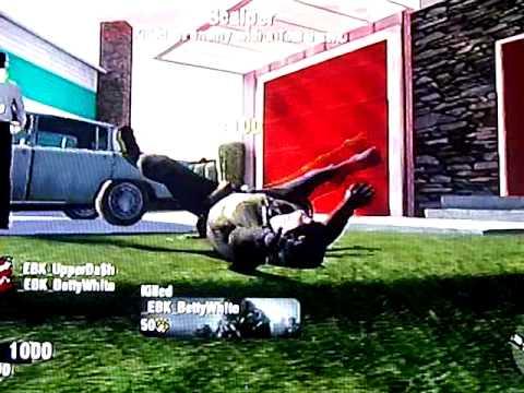 Ballistics Knife Black Ops Wii Cod Black Ops Wii Ballistic