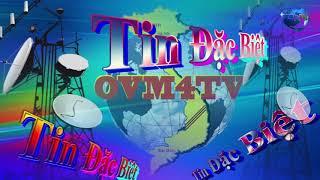 OVM4TV 628: TT Trump: Huawei 'cực kỳ nguy hiểm'- Mỹ lại tuần tra eo biển Đài Loan