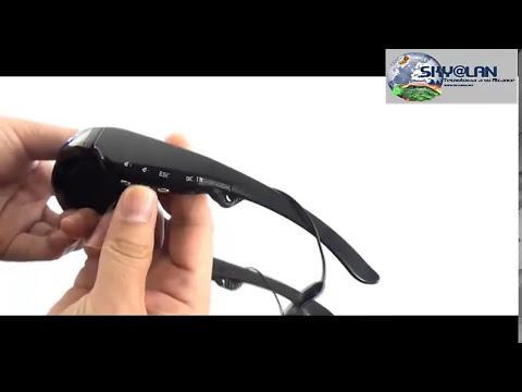 Vídeo Gafas Virtuales