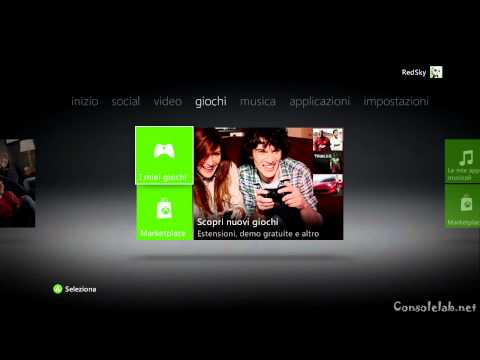 Come installare FreeStyle Dash su Xbox 360 RGH-JTag - Video tutorial