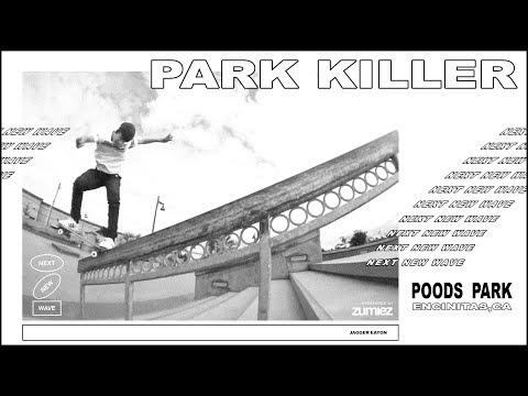 Jagger Eaton - Park Killer
