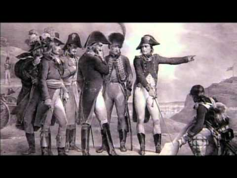 Napoleon PBS Documentary 1 Of 4 klip izle