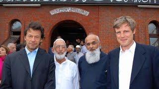 download lagu Imran Khan Criticises Zac Goldsmith For Calling Sadiq Khan gratis