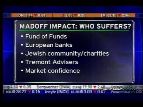 Faber Report -- Madoff