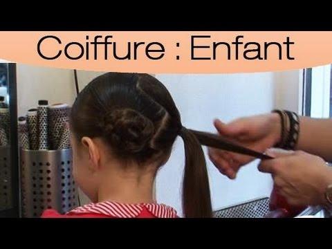 comment coiffer une fille de 10 ans
