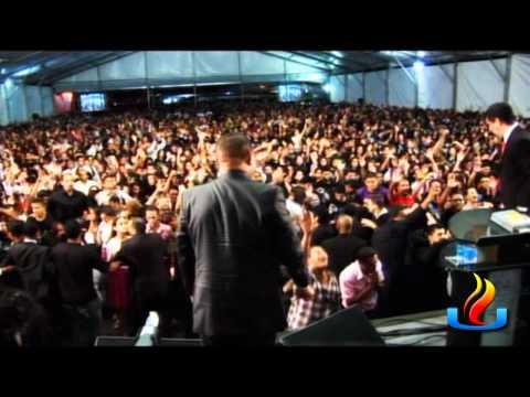 UMADEB 2012 - 4º Dia - Vídeo Oficial