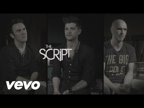 The Script - #3 - Track by Track