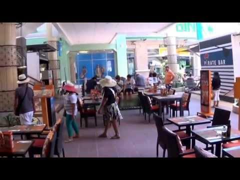Еда в Таиланде (рестораны,цены,меню)