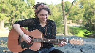 Watch Shelley Segal Gratitude video