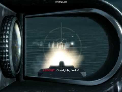 Call of Duty World at War - Black Cats Pt. 1 Video