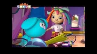 Rosie'nin Dünyası  - Raggles 1