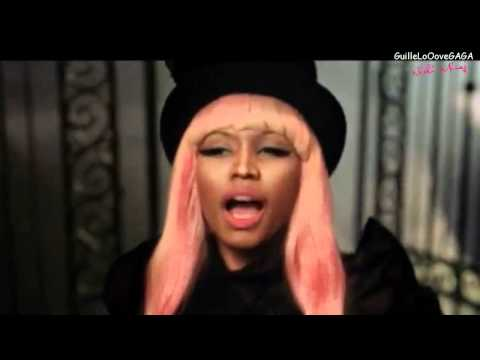 David Guetta - Turn Me On Ft. Nicki Minaj Official Video Hd Vevo video