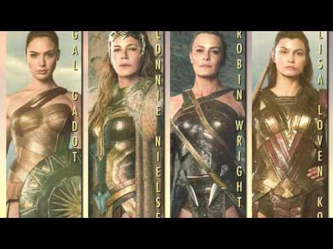 DC, Suicide Squad, Wonder Woman y Justice League part 1 ¿Qué sabemos hasta ahora?