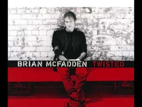 Brian Mcfadden - Set in Stone