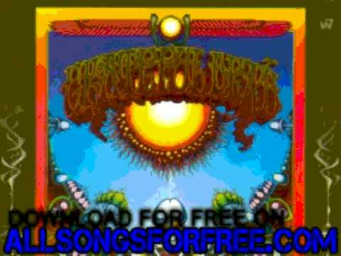 Grateful Dead - Mountains Of The Moon