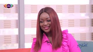 Hall of Fame with Jackie Appiah
