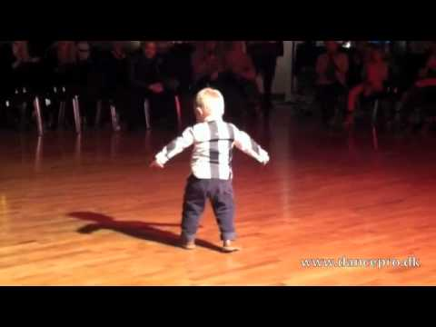 2 year old dancing the Paso Doble Music Videos