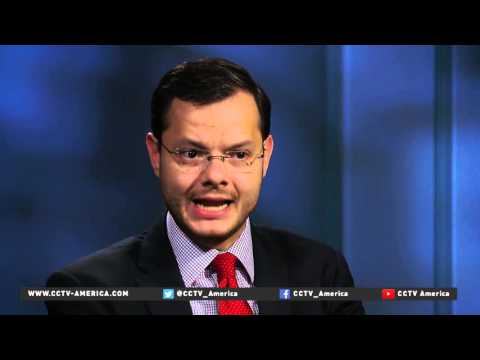 Juan Carlos Hidalgo on Colombia's economy