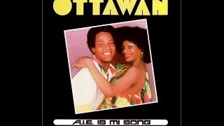 Watch Ottawan Aie Is My Song video