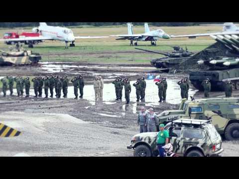 Новый российский танк т 90 мс тагил new