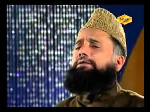 Kis Ki Amad Hai - Full Quality HD Naats By Al haaj Fasih uddin...