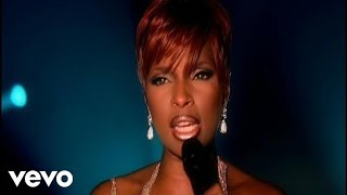 Watch Mary J Blige Deep Inside video