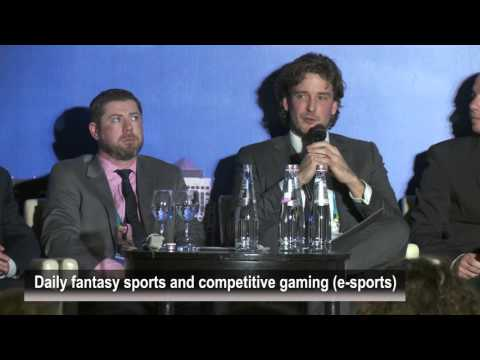 For the first time in Israel  daily fantasy sports and competitive gaming e sports