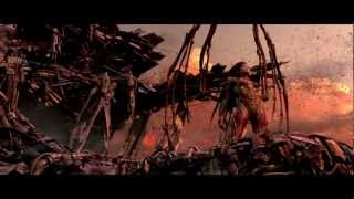 Heart of the Swarm - Ending (Brutal Difficulty)