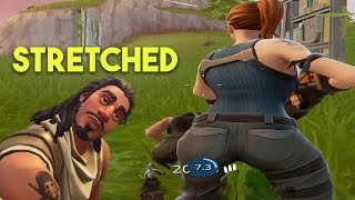 How To Stretch Fortnite RES. Tfue Settings