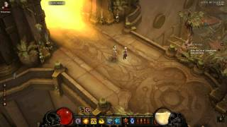 Diablo 3_ Inferno Monk Duel Wield Secrets & SW_Cyclone/Crit Build Act 2 +