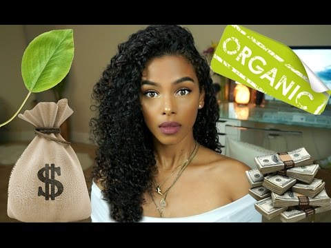 is Organic too expensive?! | Save money & Shop healthy NOW | SunKissAlba