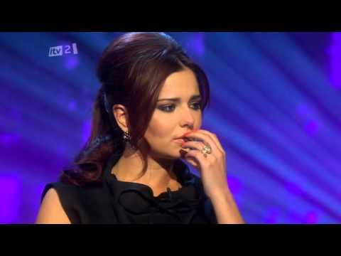 Cheryl Cole - Piers Morgan Life Stories (Uncut)