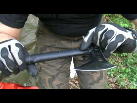 United Cutlery Tomahawk M48