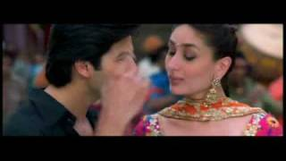 Nagada Nagada with Lyrics - Jab We Met
