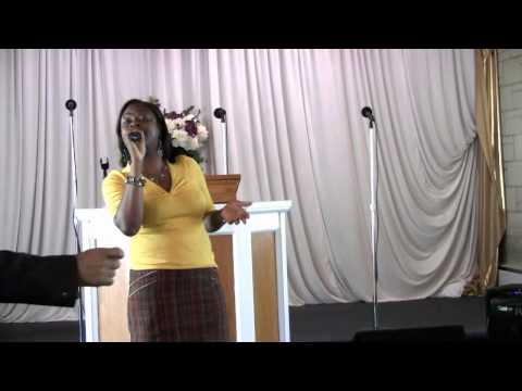 Elim Christian Church - Stacey Gardner - Thank You Lord